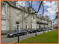 (Aberdeen - AB15) Office Space to Rent - Serviced Offices Aberdeen