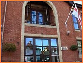 ( Beaconsfield - HP9 ) Co-working - Office Space to Rent