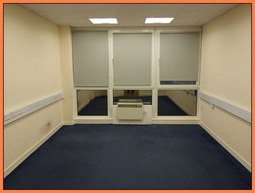 ● Mitcham- CR4 ● Office Space to Rent - Serviced Offices Mitcham