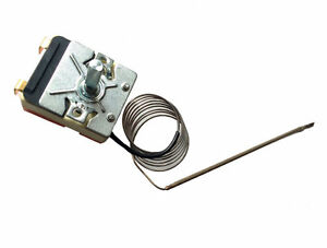 for DIPLOMAT Electric Fan Oven Cooker Thermostat Temperature Control Sensor