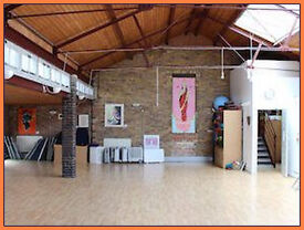Co-working -Kensal Green-NW10 Office Space to Rent