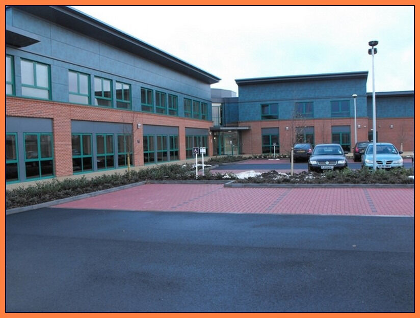 ● Retford- DN22 ● Office Space to Rent - Serviced Offices Retford
