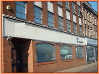 * (Surbiton-KT6) Modern & Flexible Serviced Office Space For Rent-Let!