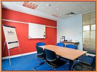 ( Cheadle - SK8 ) Co-working - Office Space to Rent