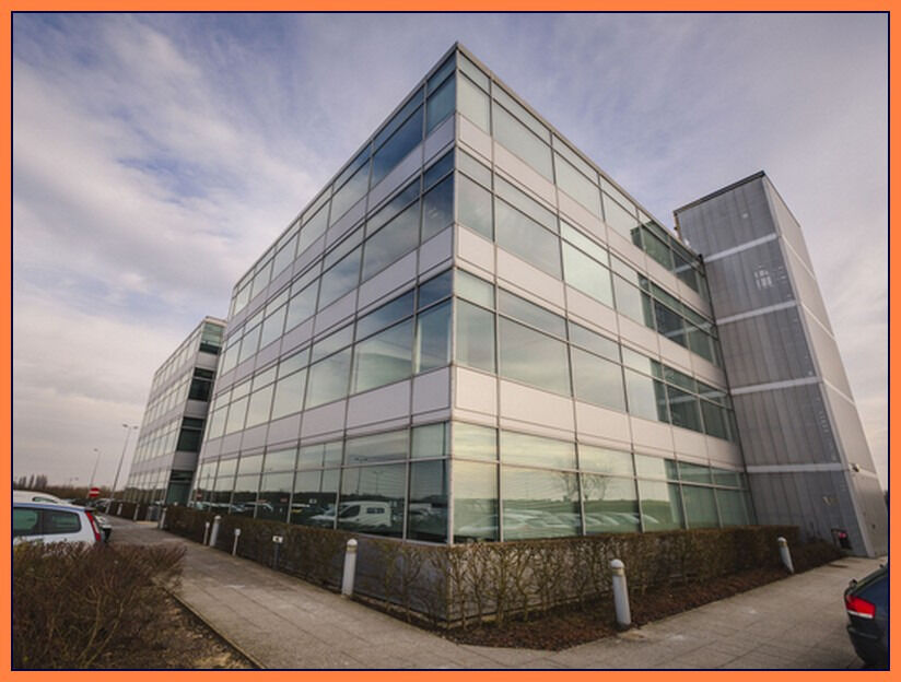 ● Stansted- CM24 ● Office Space to Rent - Serviced Offices Stansted