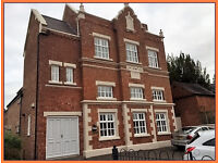 (Leicester - LE2) Office Space to Rent - Serviced Offices Leicester