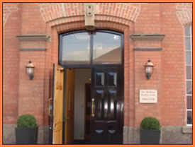 ( Castle Donington - DE74 ) Co-working - Office Space to Rent