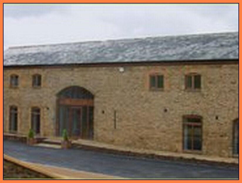 ● Oakham- LE15 ● Office Space to Rent - Serviced Offices Oakham