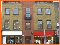 ( Camden - NW1 ) Co-working - Office Space to Rent