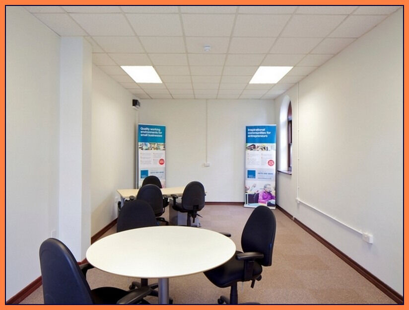 ● Horsham- RH13 ● Office Space to Rent - Serviced Offices Horsham