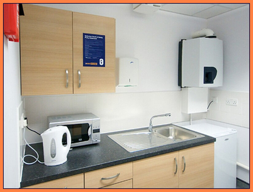 ● Burnley- BB11 ● Office Space to Rent - Serviced Offices Burnley
