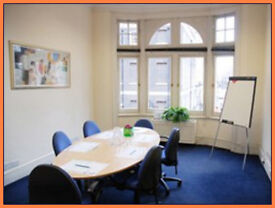 ( Bloomsbury - WC1A ) Co-working - Office Space to Rent