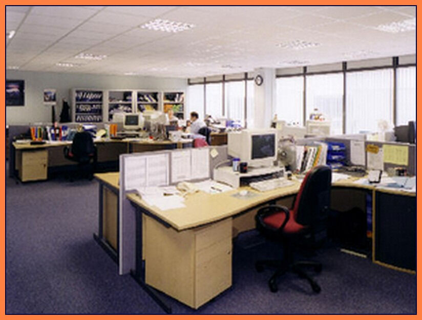 ( Bedford - MK41 ) Co-working - Office Space to Rent