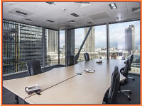 ( Bank - EC2V ) Co-working - Office Space to Rent