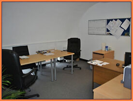 (Southport - PR9) Office Space to Rent - Serviced Offices Southport