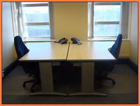 ( Surbiton - KT6 ) Co-working - Office Space to Rent