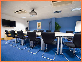 (Glasgow - G2) Office Space to Rent - Serviced Offices Glasgow