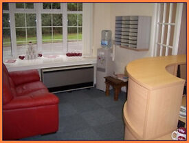 (Ascot - SL5) Office Space to Rent - Serviced Offices Ascot