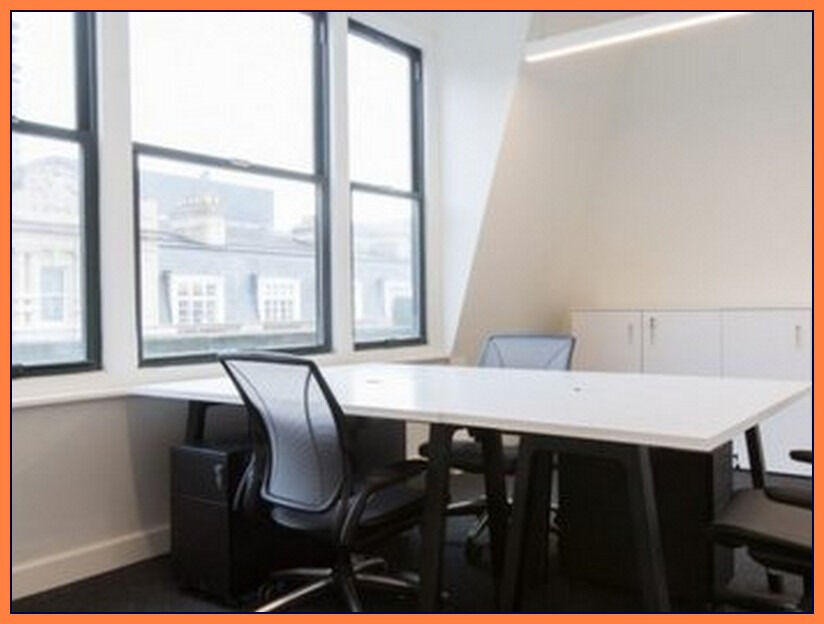 ● Marylebone- W1W ● Office Space to Rent - Serviced Offices Marylebone