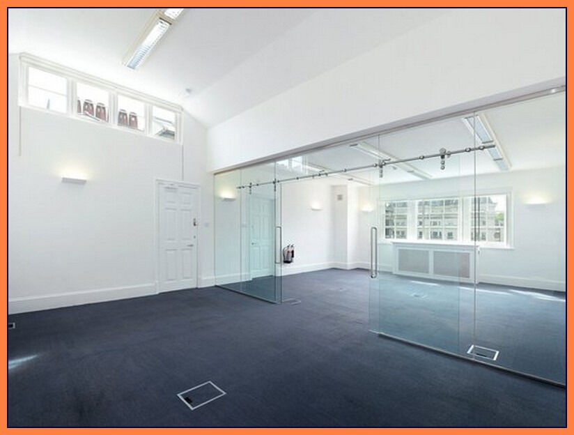● Mayfair- W1K ● Office Space to Rent - Serviced Offices Mayfair