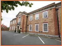 ● Tadcaster- LS24 ● Office Space to Rent - Serviced Offices Tadcaster