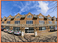 (St Albans - AL1) Office Space to Rent - Serviced Offices St Albans