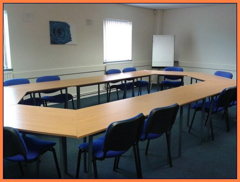 ● Middlesbrough- TS3 ● Office Space to Rent - Serviced Offices Middlesbrough