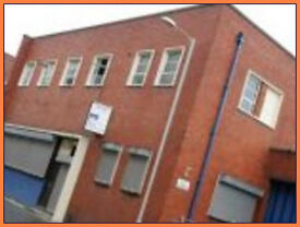 ● Manchester- M4 ● Office Space to Rent - Serviced Offices Manchester