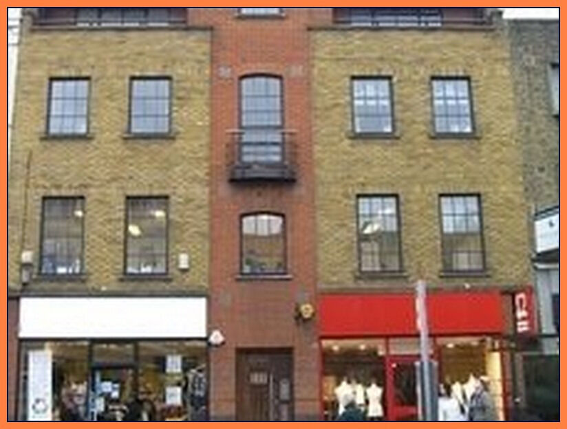 ● Camden- NW1 ● Office Space to Rent - Serviced Offices Camden