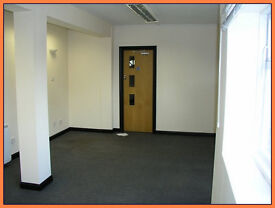 ( Harefield - UB9 ) Co-working - Office Space to Rent
