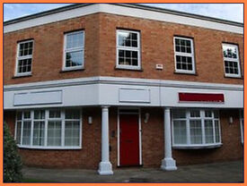 ● Ascot- SL5 ● Office Space to Rent - Serviced Offices Ascot