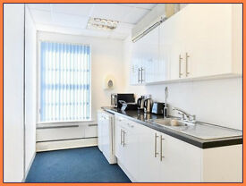 ● Brentford- TW8 ● Office Space to Rent - Serviced Offices Brentford