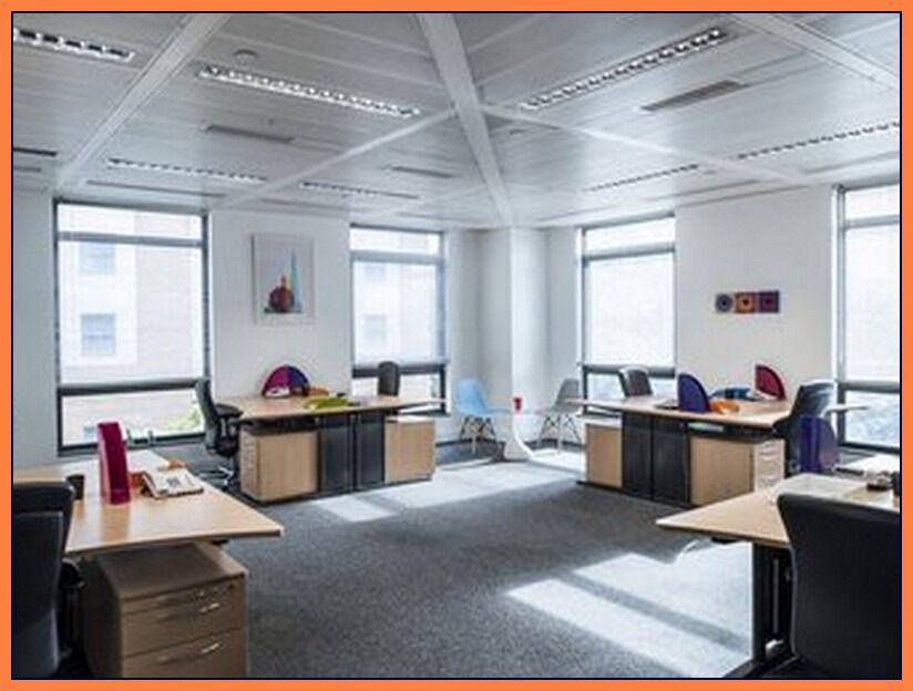 ● Croydon- CR9 ● Office Space to Rent - Serviced Offices Croydon