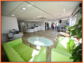 ● New Pagnell- MK16 ● Office Space to Rent - Serviced Offices New Pagnell