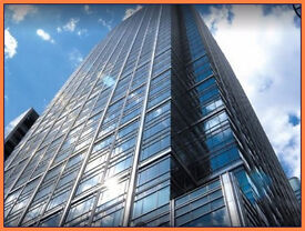 Co-working -Canary Wharf-E14 Office Space to Rent