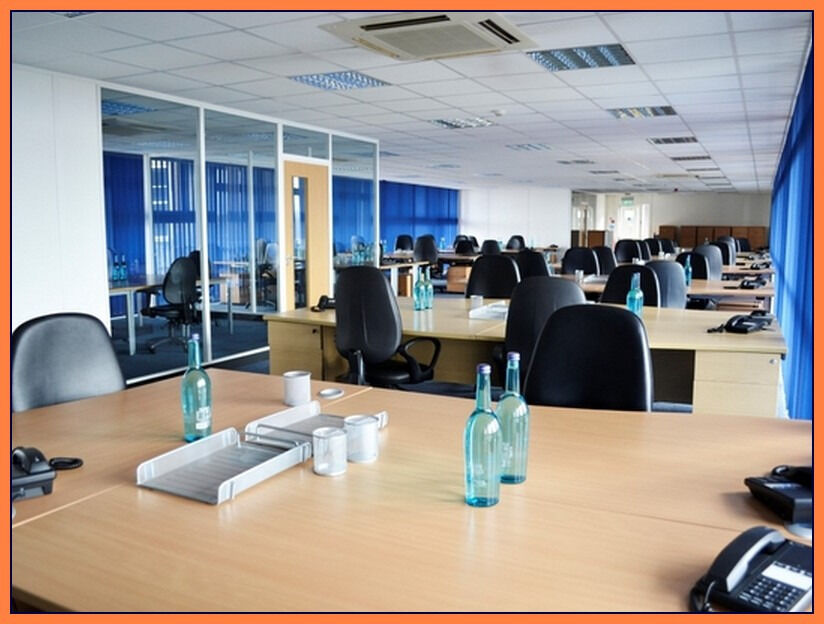 ● Basingstoke- RG21 ● Office Space to Rent - Serviced Offices Basingstoke