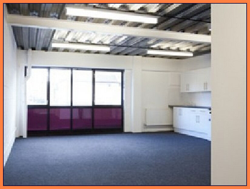 ● Tooting- SW17 ● Office Space to Rent - Serviced Offices Tooting