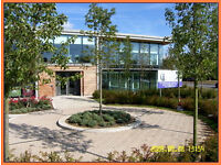 ( Milton Keynes - MK9 ) Co-working - Office Space to Rent