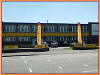 (West Bromwich - B71) Office Space to Rent - Serviced Offices West Bromwich