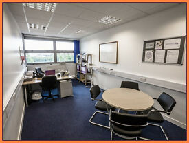 (Rainham - RM13) Office Space to Rent - Serviced Offices Rainham