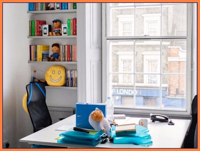 ● Shoreditch- E1 ● Office Space to Rent - Serviced Offices Shoreditch