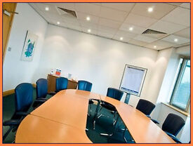 Co-working -Uxbridge-UB8 Office Space to Rent