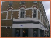 * (Putney-SW15) Modern & Flexible Serviced Office Space For Rent-Let!‎