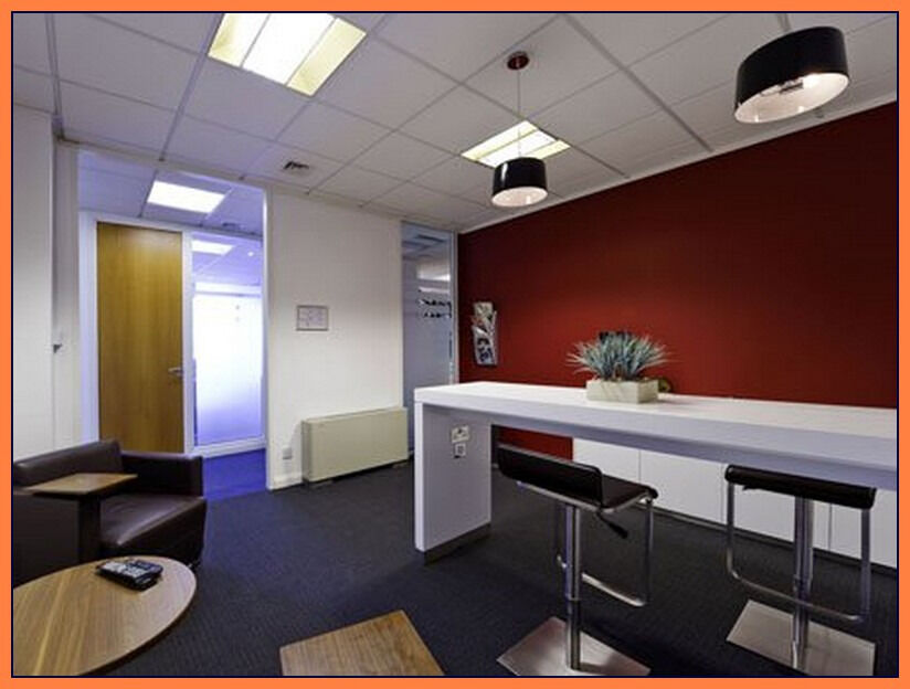 ( Exeter - EX1 ) Co-working - Office Space to Rent
