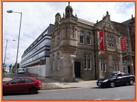 ● Falkirk- FK1 ● Office Space to Rent - Serviced Offices Falkirk