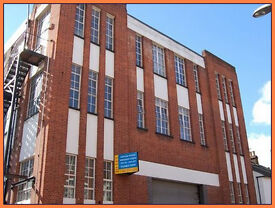 ● Kingston Upon Thames- KT2 ● Office Space to Rent - Serviced Offices Kingston Upon Thames