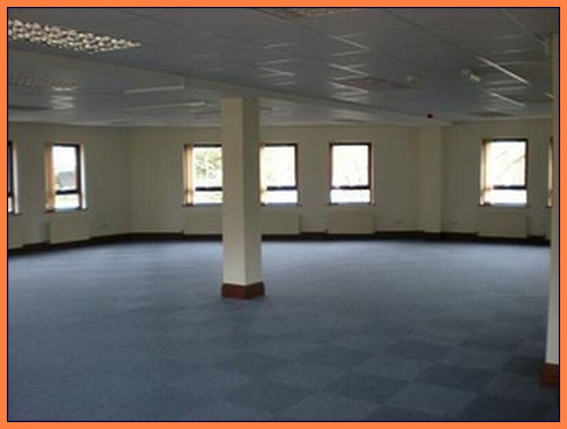 ( Bournemouth - BH2 ) Co-working - Office Space to Rent