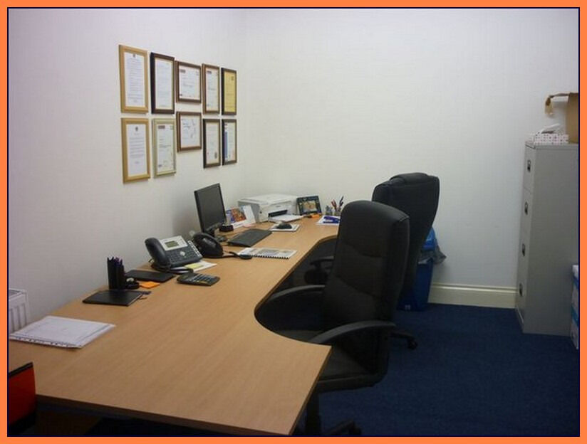 ● Digbeth- B12 ● Office Space to Rent - Serviced Offices Digbeth