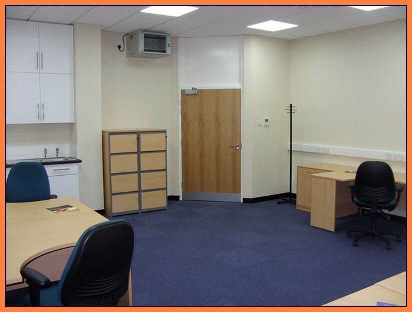 ● Coventry- CV4 ● Office Space to Rent - Serviced Offices Coventry