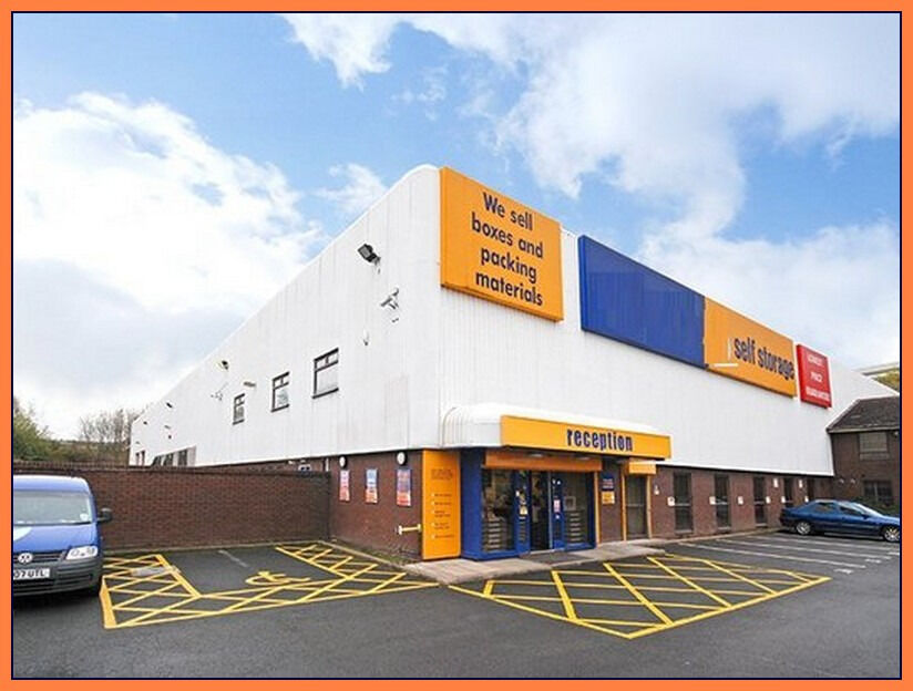 ● Oldbury- B69 ● Office Space to Rent - Serviced Offices Oldbury